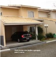 Casa em Condomínio Mogi das cruzes - Vila oliveira