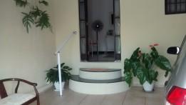 Casa Mogi das cruzes - Jardim ivete