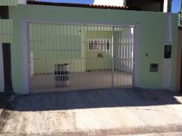 Casa Mogi das cruzes - Residencial colinas