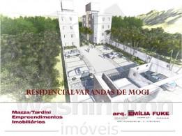 Apartamento Mogi das cruzes - Vila brasileira