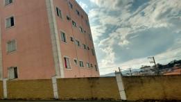 Apartamento Mogi das cruzes - Jardim camila