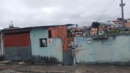 Casa Mogi das cruzes - Jardim esperanÇa