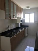 Apartamento Mogi das cruzes - Alto ipiranga