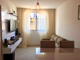 Apartamento Mogi das cruzes - Vila jundiai
