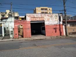 Casa Comercial Mogi das cruzes / Bras cubas