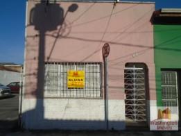 Casa Mogi das cruzes - Centro