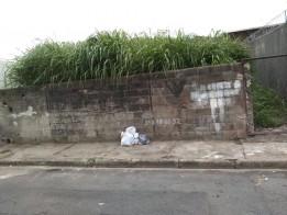 Terreno Mogi das cruzes / Vila rubens