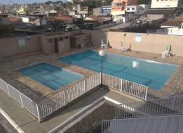 Apartamento Mogi das cruzes / Parque santana