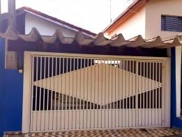 Casa Mogi das cruzes / Vila caputera