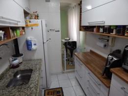 Apartamento Mogi das cruzes - Conjunto residencial do bosque