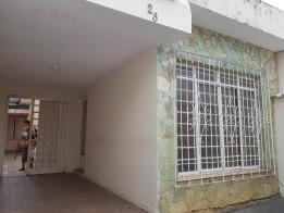 Casa Mogi das cruzes / Vila cidinha