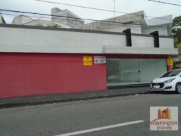 Salão Comercial Mogi das cruzes / Vila oliveira