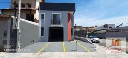Salão Comercial Mogi das cruzes / Cesar de souza