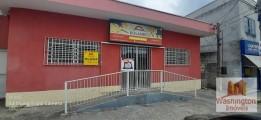 Salão Comercial Mogi das cruzes / Biritiba mirim