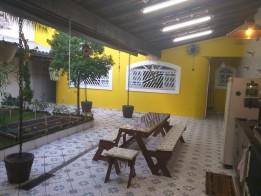 Sobrado São paulo / Vila taquari