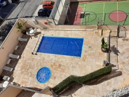 Apartamento Mogi das cruzes / Vila oliveira