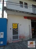 Casa Mogi das cruzes / Jardim camila
