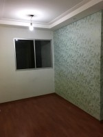 Apartamento Mogi das cruzes - Alto do ipiranga