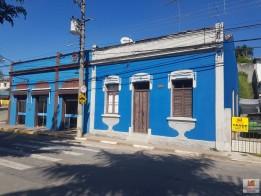 Prédios Comerciais Mogi das cruzes / Sabauna