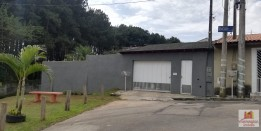 Casa Mogi das cruzes / Vila cintra