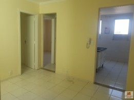 Apartamento Mogi das cruzes - Vila industrial