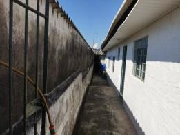 Casa Mogi das cruzes - Vila municipal
