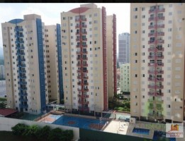 Apartamento Mogi das cruzes /  jd. armênia