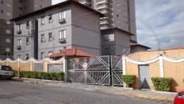 Apartamento Mogi das cruzes - Vila santana