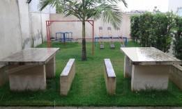 Apartamento Mogi das cruzes - Vila nova cintra