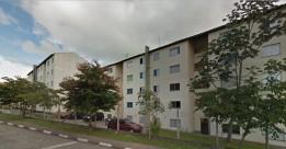 Apartamento Mogi das cruzes - Vila da prata