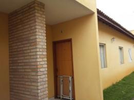 Casa em Condomínio Mogi das cruzes - Vila são sebastião