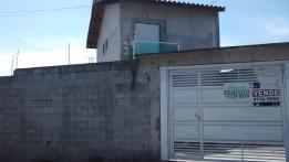 Sobrado Mogi das cruzes - Vila lavinia