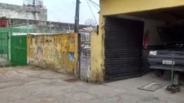Casa Comercial Mogi das cruzes / Cesar de souza