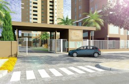 Apartamento Mogi das cruzes - Nova mogilar