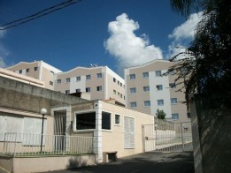Apartamento Mogi das cruzes - Vila suíssa