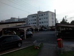 Apartamento Mogi das cruzes / Cezar de souza
