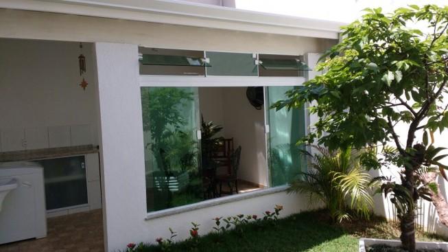Casa em Condomínio Mogi Das Cruzes - VILA MORAIS
