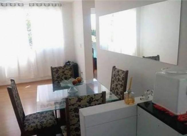 Apartamento Mogi Das Cruzes - Jardim Nathalie