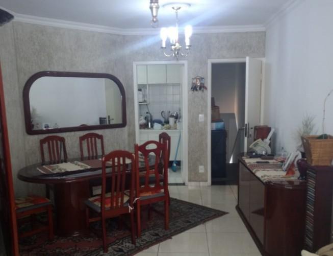 Apartamento Mogi Das Cruzes - JD UNIVERSO