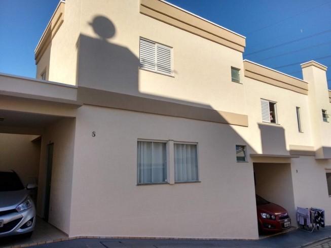 Casa em Condomínio Mogi Das Cruzes - Vila Lavínia