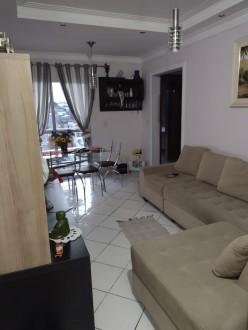 Apartamento Mogi Das Cruzes - Vila Natal