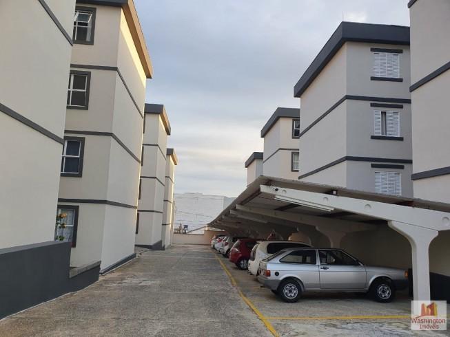 Apartamento Mogi Das Cruzes - CENTRO